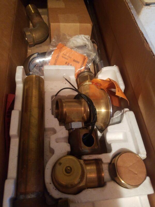 Sloan Royal Optima 142 ESS - Sensor-Activated Urinal Flushometer New