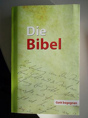 Bibel Gottes Wort Altes Testament Neues Testament Bedienungsanleitung zum Leben