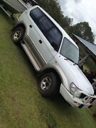 1998 Toyota LandCruiser Wagon Caboolture Caboolture Area Preview