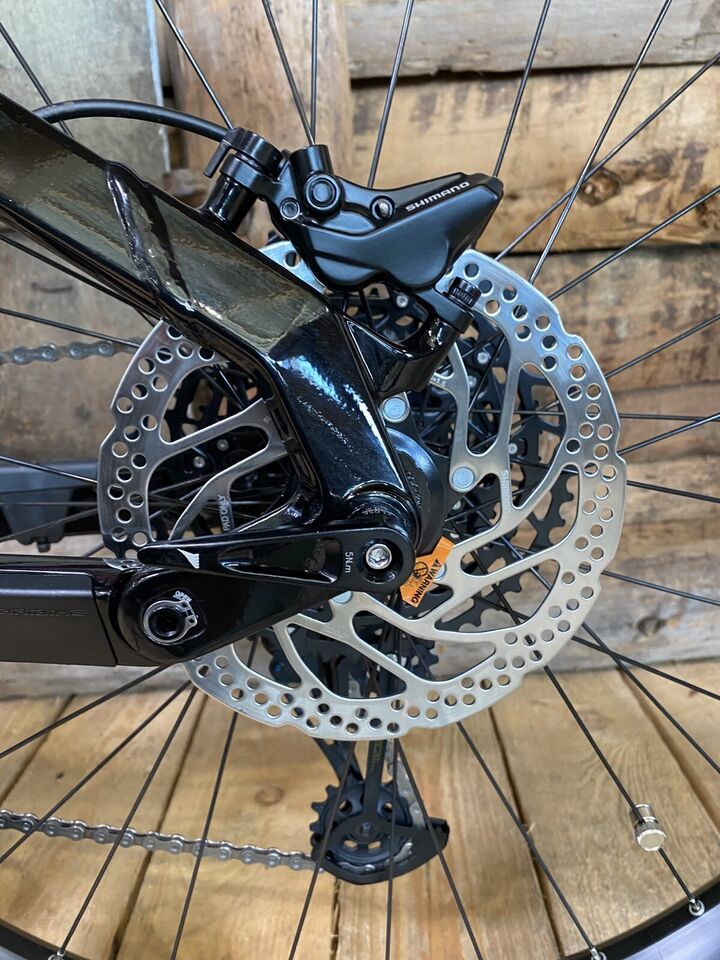 *NEU* Haibike AllMtn 2 Yamaha PW-ST 630Wh Intube E-Bike eMTB 2021 in Waldbröl