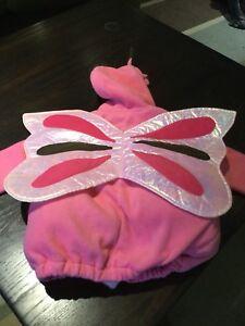 Ladybug Halloween costume 2_3 T
