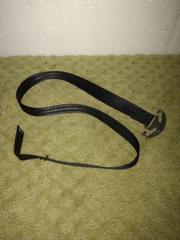 Graco size4me 65 car seat adjuster strap