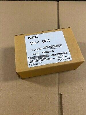 Nec Bha-l Unit New In Box 680602 Bluetooth Hub Adapter