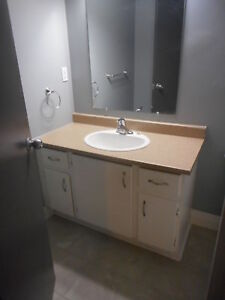 2 BDRM - AVAILABLE NOW