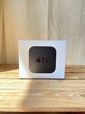 Apple TV (4th Generation) - 32GB - HD Media Streamer (A1625)