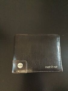 Matt and Nat men's wallet