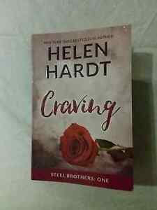 Craving by Helen Hardt Eight Mile Plains Brisbane South West Preview