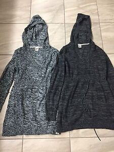 Roxy Size Small Sweaters