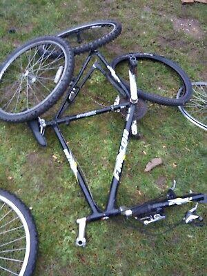 mens bikes muddy fox , falcon, spares or repairs job lot