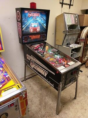 Awesome, Complete collection 40 Arcade Games/Pinballs to LAUNCH your arcade-bar!