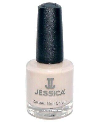 Jessica Cosmetics Custom Nail Color Polish - CNC 495 BRAVERY - New