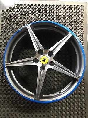 """Genuine Ferrari 458 Spyder 20"""" Inch Rear Alloy Wheel (Refurbed)"""