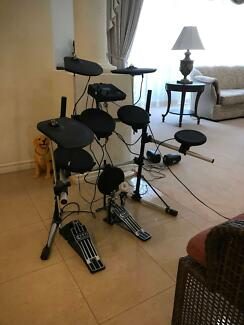 Electronic Drum set by DB percussion