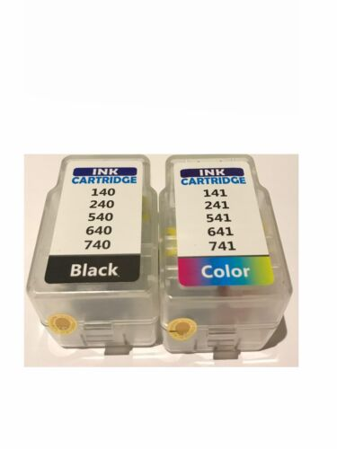 Canon PG-240XL CL-241XL PG240 XL CL241 XL Cartridge Pop Cartridge refill MG3620