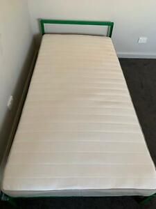 Single Bed with Mattress - FREE, self collect by 2 days
