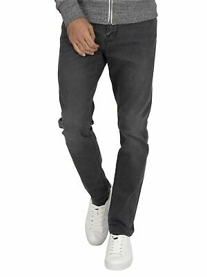 Superdry Men's Tyler Slim Jeans, Grey