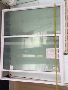 Brand new window