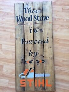 Wood signs great Christmas gift