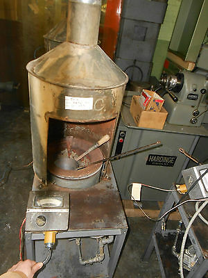 Charles Hones Gas Operated Melting Pot - Excellent Condition