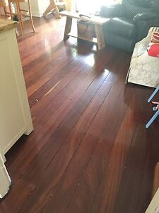Old timber floor 60+ years Wembley Cambridge Area Preview