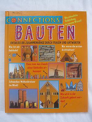 Connections! Bauten.  Architektur für Kinder Architektur Für Kinder