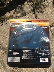 Chevy /GMC gas cover