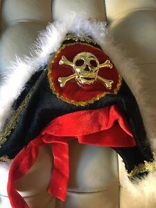 Pirate Halloween Hat