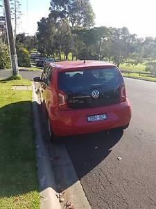 2012 Volkswagen UP! Hatchback Ascot Vale Moonee Valley Preview