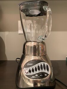 OSTER blender with 7 different modes