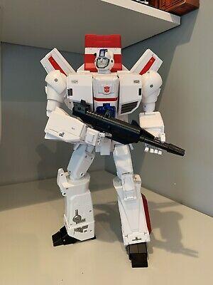 Fans Toys Fanstoys FT-10 Phoenix Transformers Masterpiece Skyfire Jetfire