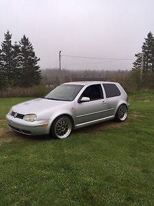 2003 volkswagen gti 24v vr6 6 speed , TRADES WELCOME