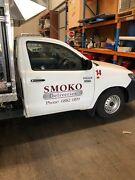 Smoko Van / Food Van for Sale Dubbo Dubbo Area Preview