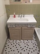 Bathroom Vanity Balcatta Stirling Area Preview