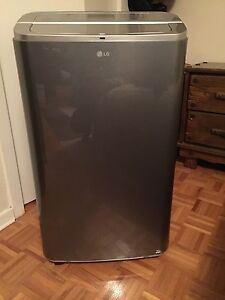 PORTABLE AIR CONDITIONER LG
