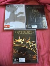 Game of Thrones DVDs Leura Blue Mountains Preview