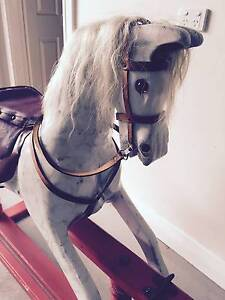 Rocking Horse Newcastle East Newcastle Area Preview