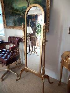 old floor standing mirror Concord West Canada Bay Area Preview