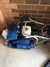 Trailer and plate compactor Harrison Gungahlin Area Preview