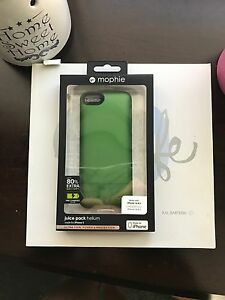 mophie case IPhone 5/5s
