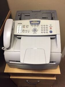 Brother Laser Printer Copy Scanner All-in-One MFC-7220