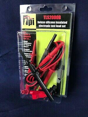 Tpi Tls2000b Test Probe Set