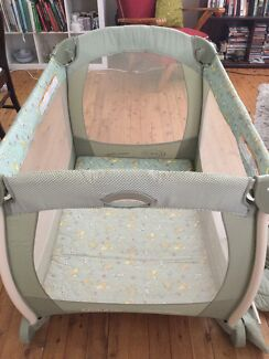 Graco Pack n Play Travel Cot $70 or make an offer Collaroy Manly Area Preview