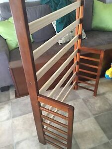 Storage drawer bed for toddler Upper Mount Gravatt Brisbane South East Preview
