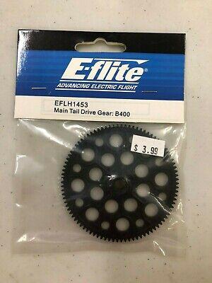 E-Flite EFLH1453 Main Tail Drive Gear B400 400 Main Gear