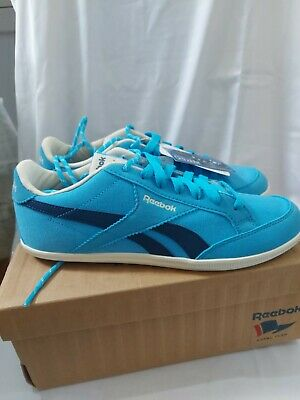 Reebok Royal Flag Ortholite NEW uk 5.5