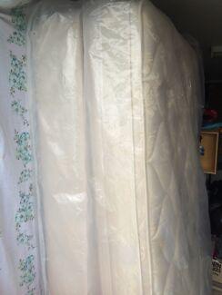 Single bed ensemble Bolwarra Maitland Area Preview