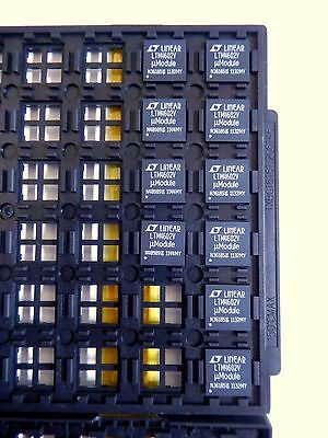 10- Linear Technology Ltm4602evpbf Step-down Dcdc Module Lga-104