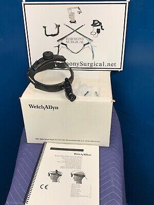 Welch Allyn Headlight 49540