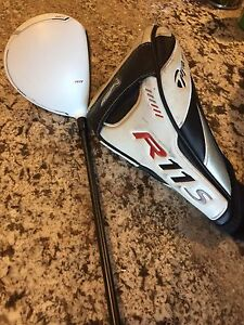 Taylormade R11s Driver 10.5