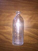 Vintage Rigo Baby nursing Bottles
